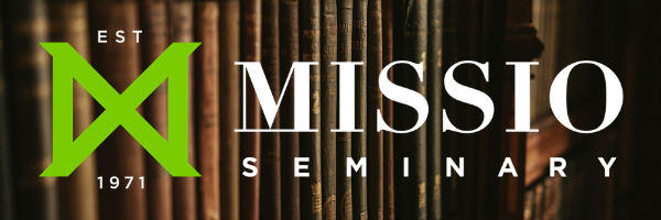 Missio Seminary Historical Theses