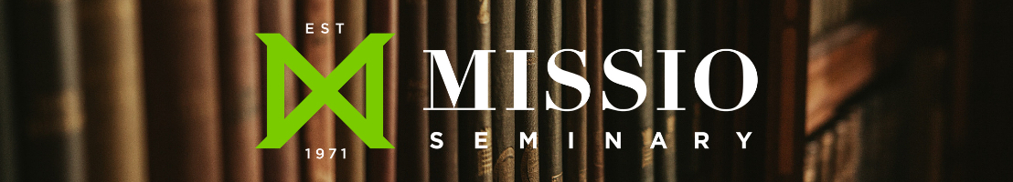 Missio Seminary Collection