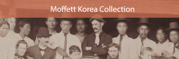 Moffett Korea Collection