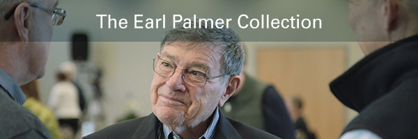 Earl Palmer Collection