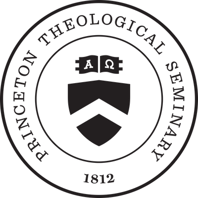 Princeton Theological Seminary logo